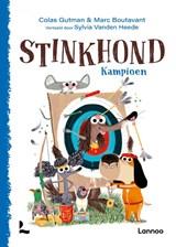 Stinkhond Kampioen!   Colas Gutman   9789401476522