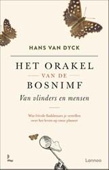 Het orakel van de bosnimf | Hans Van Dyck | 9789401476768