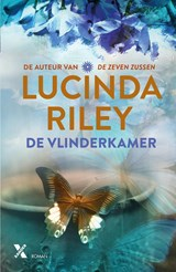De vlinderkamer   Lucinda Riley   9789401612173