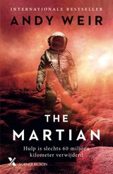 The Martian | Andy Weir | 9789401614030
