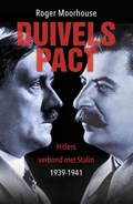 Duivelspact | Roger Moorhouse |