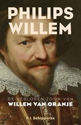 Philips Willem | P.J. Schipperus | 9789401910705