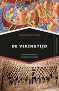 De Vikingtijd   Luit van der Tuuk  