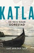 Katla   Luit van der Tuuk  