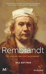 Rembrandt   Nils Büttner   9789402307450