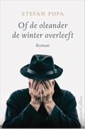 Of de oleander de winter overleeft | Stefan Popa |