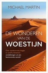 De wonderen van de woestijn   Michael Martin   9789402704761