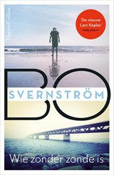 Wie zonder zonde is   Bo Svernström   9789402704952