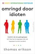 Omringd door idioten | Thomas Erikson |