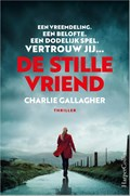 De stille vriend   Charlie Gallagher  