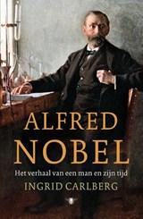 Alfred Nobel   Ingrid Carlberg   9789403104010