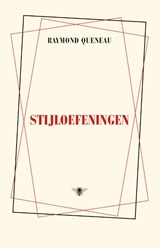 Stijloefeningen | Raymond Queneau | 9789403129815
