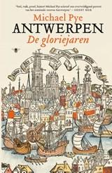 Antwerpen | Michael Pye | 9789403134215