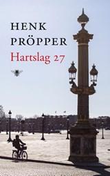 Hartslag 27   Henk Pröpper   9789403134611