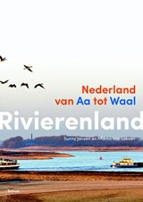 Rivierenland | Sunny Jansen ; Martin van Lokven | 9789460038204