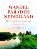 Wandelparadijs Nederland | John Jansen van Galen |