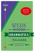 Van Dale Werkwoordgrammatica Italiaans   Maria Rita Sorce  