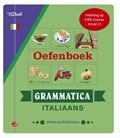 Van Dale oefenboek grammatica Italiaans | Maria Rita Sorce |