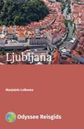 Ljubljana   Marjolein Lolkema  