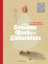 Het geheime boek van Sinterklaas   Floortje Zwigtman   9789461319937