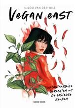 Vegan East | Milou van der Will | 9789461432391