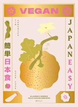 Vegan JapanEasy | Tim Anderson | 9789461432483
