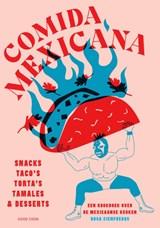Comida Mexicana   Rosa Cienfuegos   9789461432520