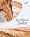 Van de vegan bakker   Rodolphe Landemaine  