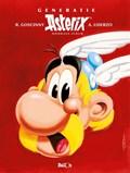 Asterix generatie 00. hommage album 60 jaar asterix | Diverse |