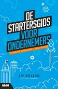 Startersgids voor ondernemers | Sep Breukers |