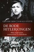 De Rode Hitlerjongen | Günter Lucks ; Harald Stutte |