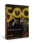 De 500 Rijksten van de Republiek | Kees Zandvliet |
