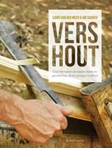 Vers hout | Sjors van der Meer ; Job Suijker | 9789462501720