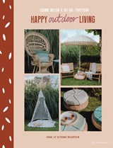 Happy Outdoor Living | Lisanne Multem | 9789462502925