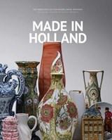 Made in Holland | Karin Gaillard | 9789462621848
