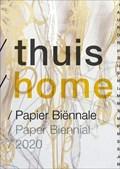 thuis/home-Papier Biennale/Paper Biennial 2020   Diana Wind  