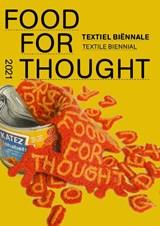 Textiel Biënnale/Textile Biennial 2021   auteur onbekend   9789462623620