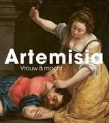 Artemisia - Vrouw & macht   auteur onbekend   9789462623705