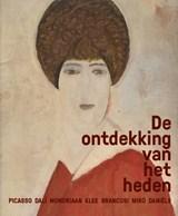 Ontdekking van het heden | Edo Dijksterhuis ; Charlotte Holtsma | 9789462623712