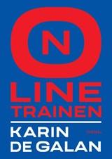 Online trainen   Karin de Galan   9789462722750