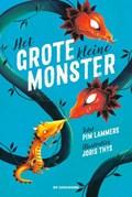 Het grote kleine monster   Pim Lammers  