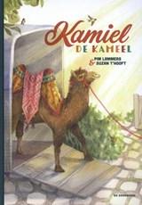 Kamiel de kameel   Pim Lammers   9789462915503