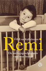 Remi   Frank van Kolfschooten   9789462971615