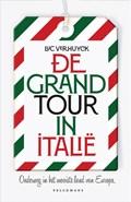 De Grand Tour in Italië | Luc Verhuyck |