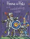 Hennie de Heks en de raadselachtige ridder   Valerie Thomas ; Korky Paul  