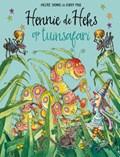 Hennie de Heks op tuinsafari | Valerie Thomas |