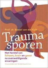 Traumasporen   Bessel van der Kolk   9789463160315