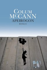 Apeirogon   Colum McCann   9789463360852