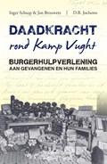 Daadkracht rond kamp Vught | Inger Schaap ; Jan Brouwers |