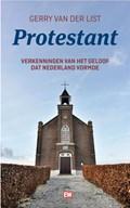 Protestant   Gerry van der List  